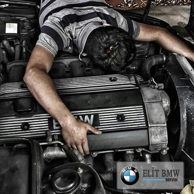 bmw mekanik