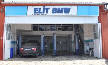 elit bmw